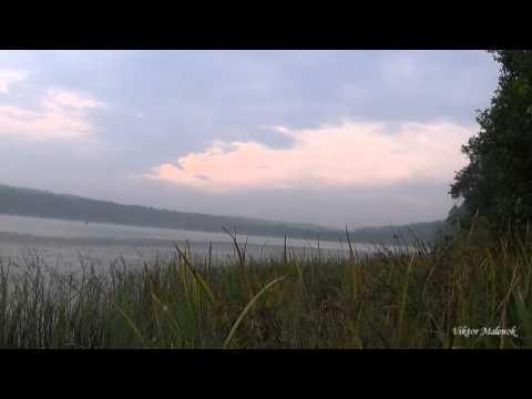 Раннее утро.  Природа.  Озеро.  Варган.  Медитация.  Релакс. Mорнинг. Натаре. Лаке. Варган. Релакс