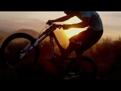 European Outdoor Film Tour Trailer (E.O.F.T)