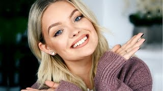 HOW TO EASY EVERYDAY MAKEUP TUTORIAL - Fresh + Natural!