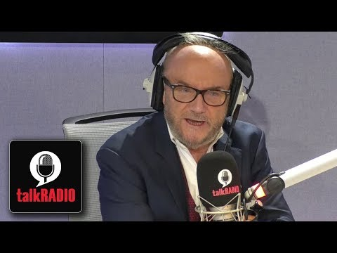 Watch George Galloway's Mother of All Talk Shows | 23rd November