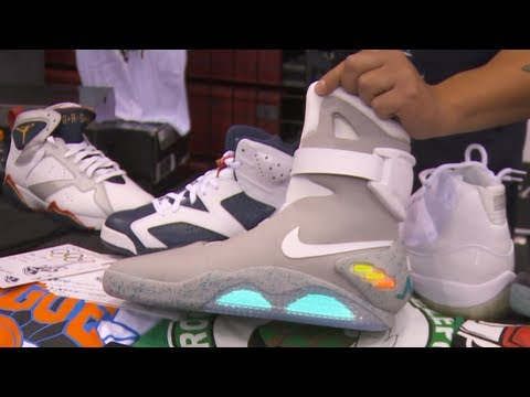 0 Sneaker Con NYC Featured on Fuse TV
