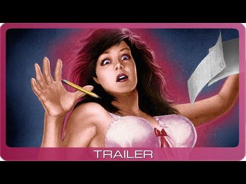 Girls School Screamers ≣ 1986 ≣ Trailer