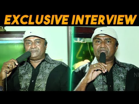 Exclusive Interview With M. S. Bhaskar Actor
