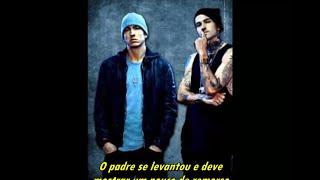 Yelawolf - Best Friend ft. Eminem (Tradução/Legendado)