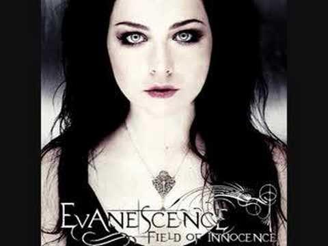Tekst piosenki Evanescence - Field of Innocence po polsku