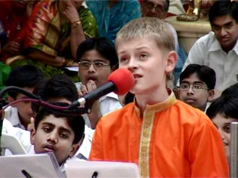 Video Sathya Sai Baba - Russian Concert in Sai Kulwant Hall - 2006 download in MP3, 3GP, MP4, WEBM, AVI, FLV January 2017