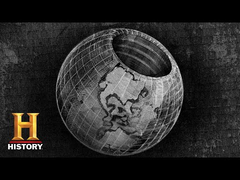 Ancient Aliens: The Hollow Earth Theory (Season 10) | History