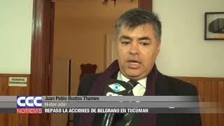Juan Pablo Bustos Thames