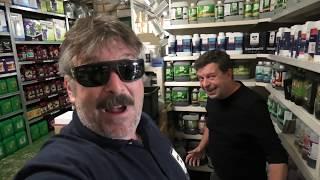 Hydro Hobby Hydroponic Shop UK by Urban Grower