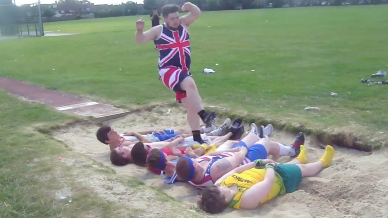 "Fail Olympics  || ""FAIL-YMPICS"" by FailArmy 2016"