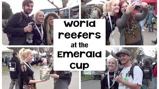 EMERALD CUP 2015 | world reefers!! | CoralReefer by Coral Reefer