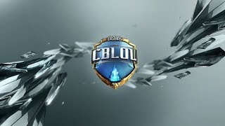 CBLoL 2019 - Primeira Etapa - Semifinal 2 - INTZ x Redemption