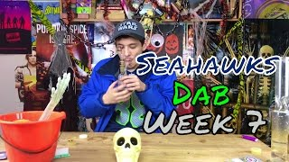 Seahawks vs Cardinals week 7 Dab and Prediction! by Take a Break with Aaron & Mo