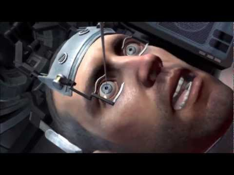 Needle In The Eye - Dead Space 2