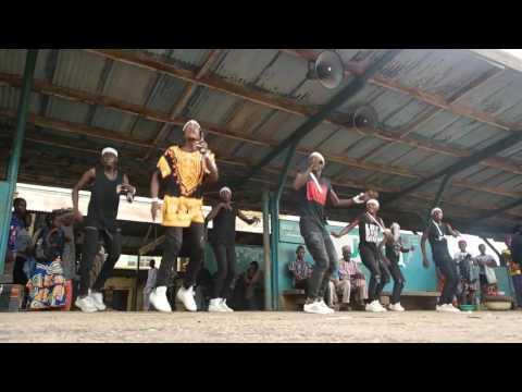 Gwaska return ZANCEN SOYAYYA dance competition by Fahad dan mama