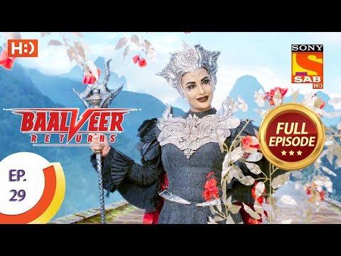 Baalveer Returns - Ep 29 - Full Episode - 18th October, 2019