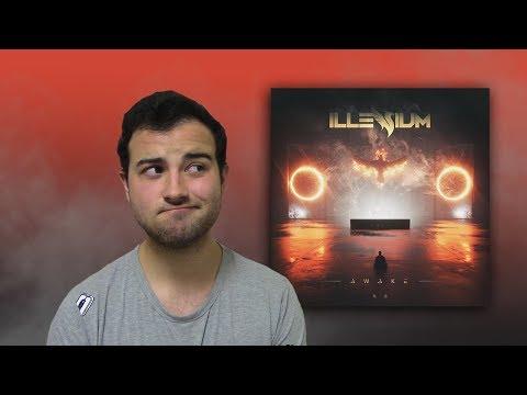Illenium - Awake (Album Review)