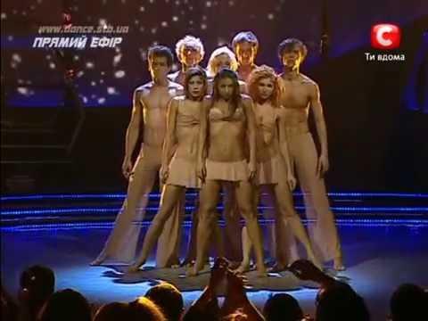 Лучшие танцоры Украины.