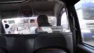 We Took A London Cab / Взяли Лондонский Кэб