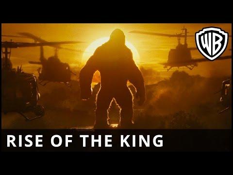 Kong: Skull Island - Trailer F6 (ซับไทย)
