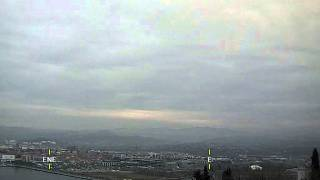 Koper (Markovec) - 18.11.2012