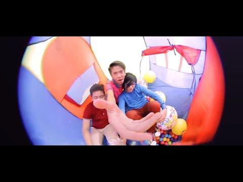 CJR - Bubble Gum (Official Video Lyric)