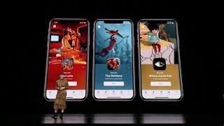 Apple Arcade: más de 100 juegos exclusivos en 150 países