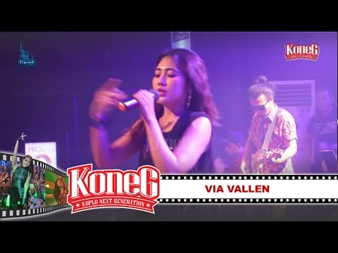 VIA VALLEN - LOVE ME LIKE YOU DO  [3rd LIVE CONCERT - Liquid Cafe] [KONEG JOGJA - Dangdut Koplo] Mp3