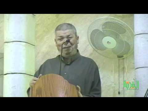 خطبة الجمعة لفضيلة الشيخ عبد الله 12/10/2012