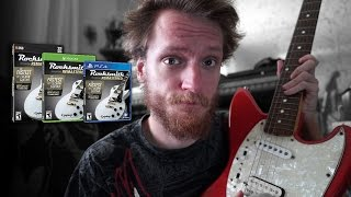 Rocksmith 2014 Remastered -- Rocksmith Remastered -- Rocksmith 2014 Remastered heads to the PS4, Xbox One, PC this...