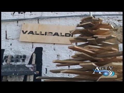 Eventi in via Vallicaldi