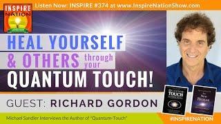 Video 🌟 The Most Powerful Energy Healing Technique! - Better than Reiki! | Richard Gordon | Quantum Touch MP3, 3GP, MP4, WEBM, AVI, FLV Agustus 2018