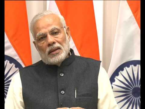 PM Modi's speech at SSS Sanjeevani International Centre for Child Heart Care & Research