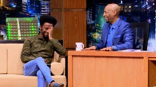 Video Seifu on EBS: Interview With Ashenafi Mahlet MP3, 3GP, MP4, WEBM, AVI, FLV Maret 2019