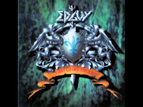 Edguy - Out Of Control (видео)