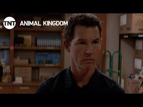 Animal Kingdom: Dismantle - Season 2, Ep. 8 [INSIDE THE EPISODE] | TNT