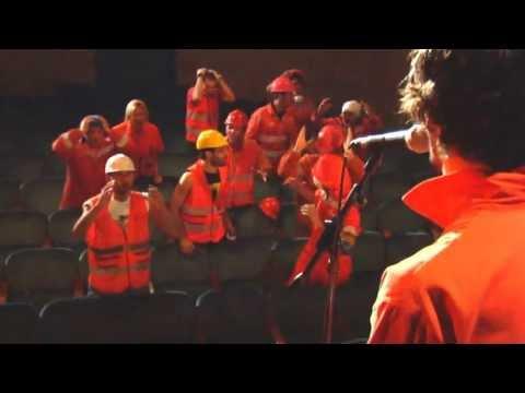 Gregor Ferretti - Portuale [official video]
