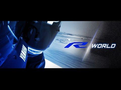 Yamaha; R WORLD. Remarkable.