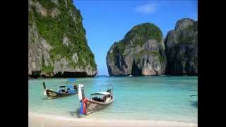Thailand's Beaches and Luxury Resorts