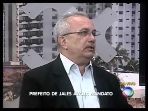 ( vídeo) Pedro Callado é entrevistado no programa Balanço Geral da Rede Record