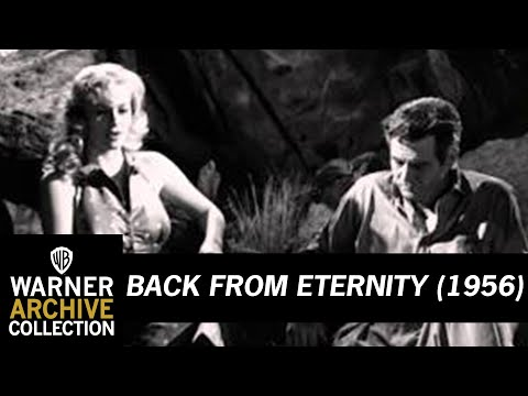 Back From Eternity (Preview Clip)