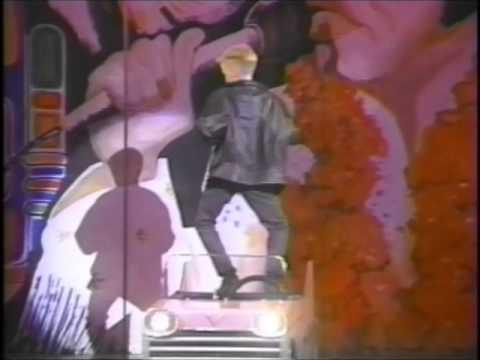 El pasado como bailarín de Ryan Gosling