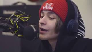 Video Bars and Melody but its only Leondre Singing MP3, 3GP, MP4, WEBM, AVI, FLV Juni 2018