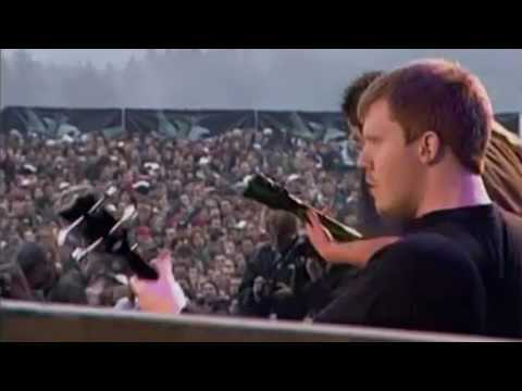 Evanescence - Going Under Live at Rock am Ring 2004 [HD]