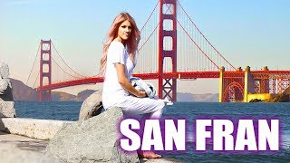 San Francisco Travel Guide Vlog Vacation Tour What Things to do in San Francisco Place Visit See to do in Trip Tips Diary CA 17 AttractionsLove Bus Tour: http://www.anrdoezrs.net/links/8039462/type/dlg/https://www.tripadvisor.com/Attraction_Review-g60713-d7188589-Reviews-San_Francisco_Love_Tours-San_Francisco_California.htmlSailboat Around the Bay: http://www.anrdoezrs.net/links/8039462/type/dlg/https://www.tripadvisor.com/Attraction_Review-g60713-d2529913-Reviews-ACsailingSF_Day_Trips-San_Francisco_California.htmlGolden Gate Segway:http://www.anrdoezrs.net/links/8039462/type/dlg/https://www.tripadvisor.com/Attraction_Review-g60713-d578357-Reviews-Electric_Tour_Company_Segway_Tours-San_Francisco_California.htmlMuseum of Modern Art:http://www.anrdoezrs.net/links/8039462/type/dlg/https://www.tripadvisor.com/Attraction_Review-g60713-d105418-Reviews-San_Francisco_Museum_of_Modern_Art_SFMOMA-San_Francisco_California.htmlJapanese Tea Garden:http://www.anrdoezrs.net/links/8039462/type/dlg/https://www.tripadvisor.com/Attraction_Review-g60713-d142415-Reviews-Japanese_Tea_Garden-San_Francisco_California.htmlPainted Lady Vacation Rental Currently not Available.White Swan Hotel:http://www.anrdoezrs.net/links/8039462/type/dlg/https://www.tripadvisor.com/Hotel_Review-g60713-d112373-Reviews-White_Swan_Inn-San_Francisco_California.htmlMuseum Mechanique:http://www.anrdoezrs.net/links/8039462/type/dlg/https://www.tripadvisor.com/Attraction_Review-g60713-d104542-Reviews-Musee_Mecanique-San_Francisco_California.htmlEl Mansour:http://www.anrdoezrs.net/links/8039462/type/dlg/https://www.tripadvisor.com/Restaurant_Review-g60713-d379211-Reviews-El_Mansour-San_Francisco_California.htmlMona Lisa's:http://www.anrdoezrs.net/links/8039462/type/dlg/https://www.tripadvisor.com/Restaurant_Review-g60713-d372065-Reviews-Mona_Lisa-San_Francisco_California.htmlHouse of Nanking:http://www.anrdoezrs.net/links/8039462/type/dlg/https://www.tripadvisor.com/Restaurant_Review-g60713-d354098-Reviews-House_of_Nanking-San_Francisco_California.htmlBattery Spencer:http://www.anrdoezrs.net/links/8039462/type/dlg/https://www.tripadvisor.com/Attraction_Review-g33062-d8385811-Reviews-Battery_Spencer-Sausalito_Marin_County_California.htmlGhirardelli Square:http://www.anrdoezrs.net/links/8039462/type/dlg/https://www.tripadvisor.com/Attraction_Review-g60713-d104680-Reviews-Ghirardelli_Square-San_Francisco_California.htmlHidden Wonders Kevin MacLeod (incompetech.com)Licensed under Creative Commons: By Attribution 3.0 Licensehttp://creativecommons.org/licenses/by/3.0/ No Sectrets by Pietro Dalmasso.Licensed under a Creative Commons Attribution license (https://creativecommons.org/licenses/Artist: http://www.gosoundtrack.com/album/achieving-the-goal/S Strong & Boogie Belgique - Noir by S Strong https://soundcloud.com/stelios_strongCreative Commons — Attribution 3.0 Unported— CC BY 3.0 http://creativecommons.org/licenses/by/3.0/Momentum by Zplit https://soundcloud.com/zplitCreative Commons — Attribution 3.0 Unported— CC BY 3.0 http://creativecommons.org/licenses/Music provided by Audio Library https://youtu.be/xGnJwZVRFGoBay Breeze by FortyThr33 https://soundcloud.com/fortythr33-43Creative Commons — Attribution 3.0 Unported— CC BY 3.0 http://creativecommons.org/licensesMusic provided by Audio Library https://youtu.be/XER8Zg0ExKU