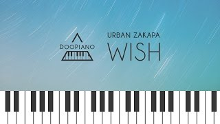 [Goblin OST] 어반자카파 (Urban Zakapa) - 소원 (Wish) Piano Cover Video
