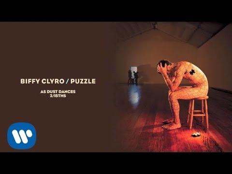 Biff Clyro - As Dust Dances - Puzzle
