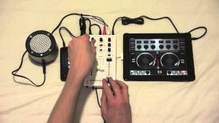 DJ FX Custom Soundboard YouTube video