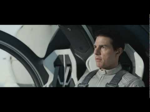 OBLIVION - Official International Trailer - Official HD [Universal Pictures]