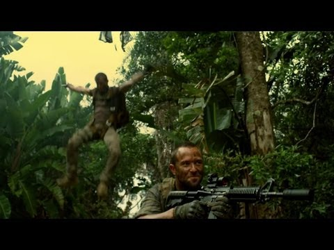 Strike Back Season 3 (Clip Preview)